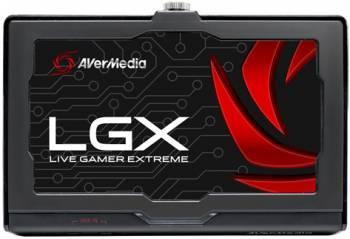 Устройство видеозахвата Avermedia Live Gamer Extreme
