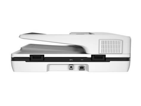 Сканер HP ScanJet Pro 3500 f1 (L2741A) - фото 2
