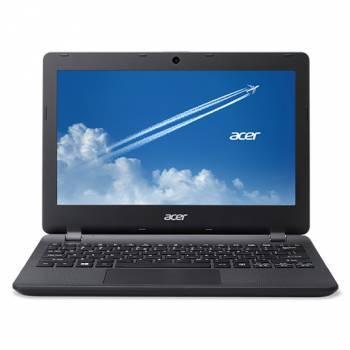 Ноутбук 11.6 Acer TravelMate TMB116-M-C0GM (NX.VB8ER.005) черный