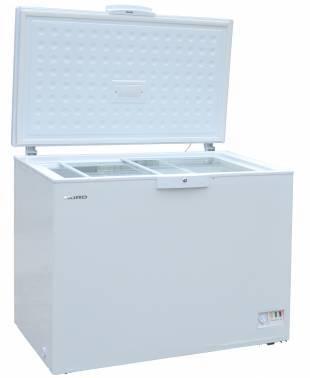 Морозильный ларь Nord PF 300 белый