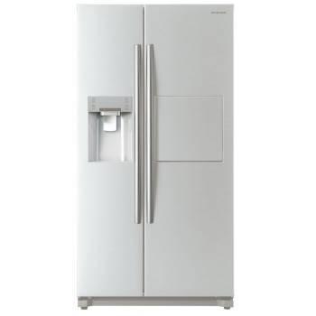 Холодильник Daewoo FRN-X22F5CW белый