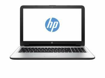 Ноутбук 15.6 HP 15-af106ur белый