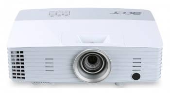 Проектор Acer P5327W черный (MR.JLR11.001)