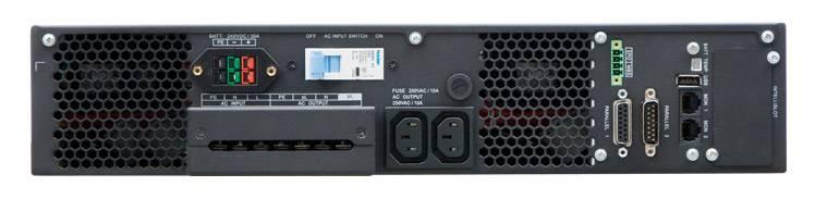 ИБП Huawei UPS2000-G-3KRTL - фото 2