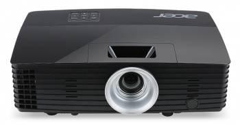 Проектор Acer P1285 черный (MR.JLD11.00K)