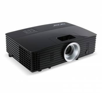 Проектор Acer P1285B черный (MR.JM011.001)