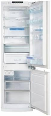 Холодильник LG GR-N309LLB белый