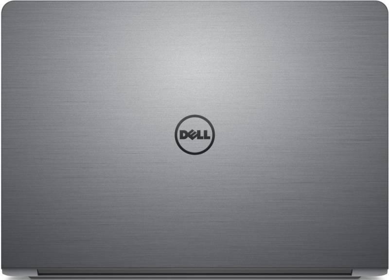 "Ноутбук 14"" Dell Vostro 5459 серый - фото 4"