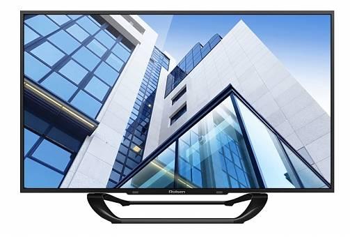 """Телевизор Rolsen RL-39D1309T2C  39"""" (99 см) HD READY (720p) DVB-T DVB-T2 DVB-C черный - фото 1"""