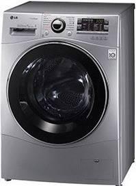 Стиральная машина LG FH4A8TDS4 серебристый