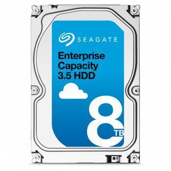 Жесткий диск 8Tb Seagate Exos ST8000NM0055 SATA-III