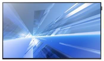 Профессиональная LCD панель 48 Samsung DB48E черный