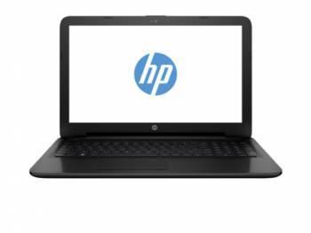 Ноутбук 15.6 HP 15-ac101ur (P0G02EA) черный