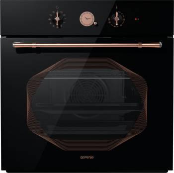 Духовой шкаф электрический Gorenje Infinity BO627INB черный
