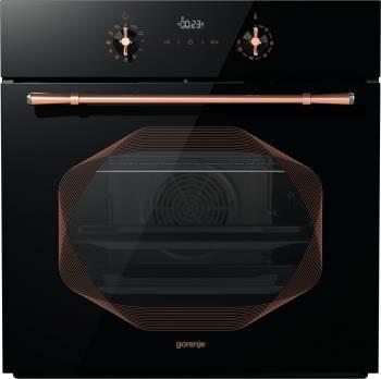 Духовой шкаф электрический Gorenje Infinity BO637INB черный