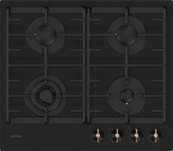 Газовая варочная поверхность Gorenje Infinity GTW6INB черный