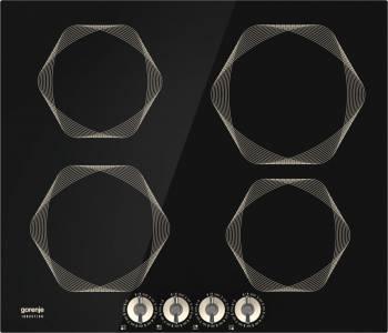 Варочная поверхность Gorenje Infinity IC6INI черный