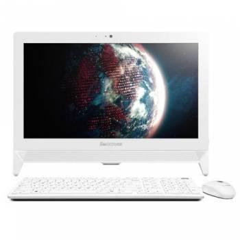 Моноблок 19.5 Lenovo C20-00 белый