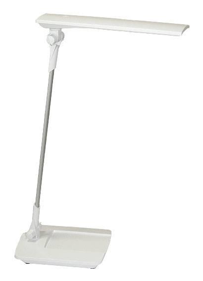 Светильник настольный Трансвит Sirius C16 белый - фото 1