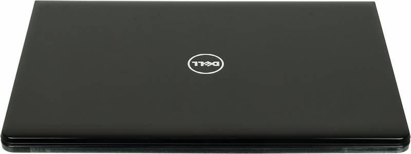 """Ноутбук 17.3"""" Dell Inspiron 5758 черный - фото 4"""
