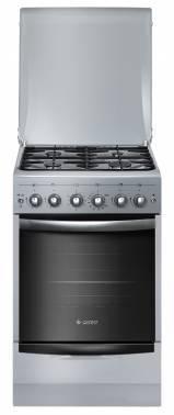 Плита газовая Gefest ПГ 5100-02 0068 серый