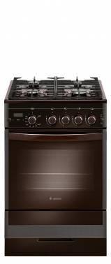 Плита газовая Gefest ПГ 5500-03 0045 коричневый