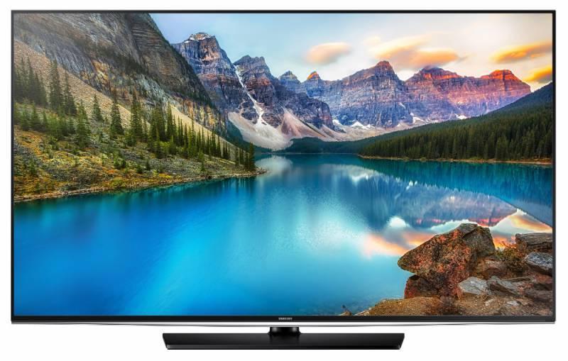 """Профессиональная LCD панель 55"""" Samsung HG55ED690EB черный - фото 1"""