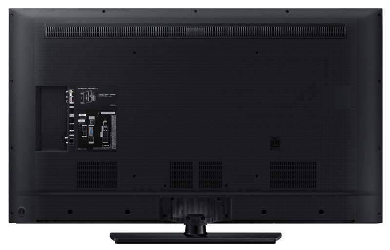 """Профессиональная LCD панель 55"""" Samsung HG55ED690EB черный - фото 2"""