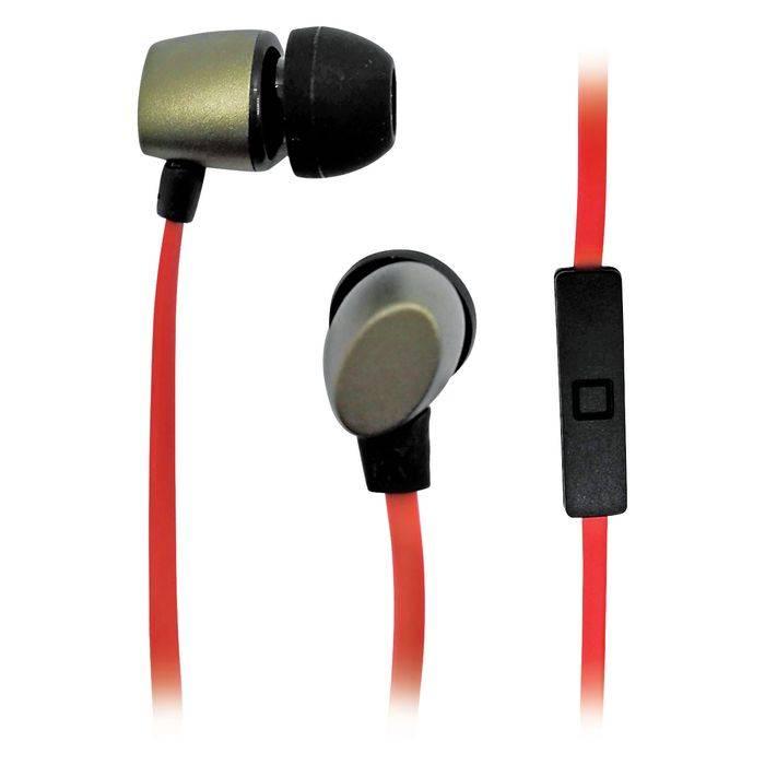 Гарнитура BBK EP-1560S бронзовый/оранжевый - фото 1