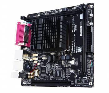 Материнская плата Gigabyte GA-N3050N-D2P mini-ITX