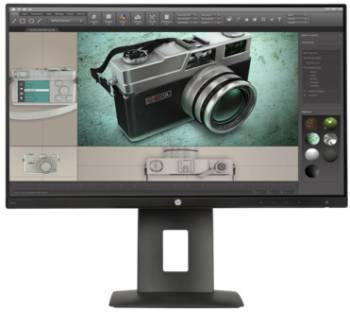 Монитор 23 HP Z23n черный