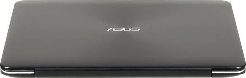 "Ноутбук 15.6"" Asus X555DG-XO020T черный - фото 3"