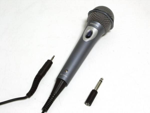 Микрофон Philips SBCMD150/00 - фото 1