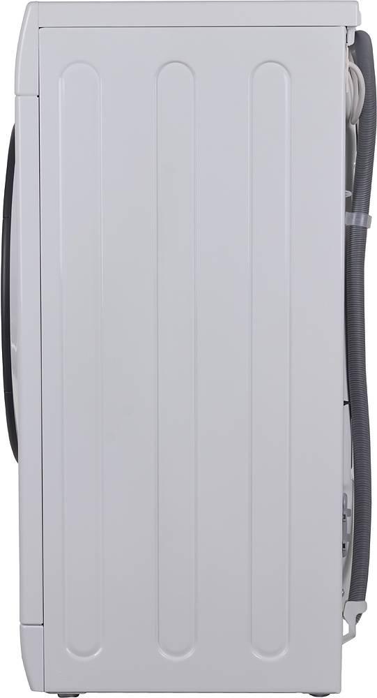 Стиральная машина Hotpoint-Ariston VMSG 601 B белый - фото 1