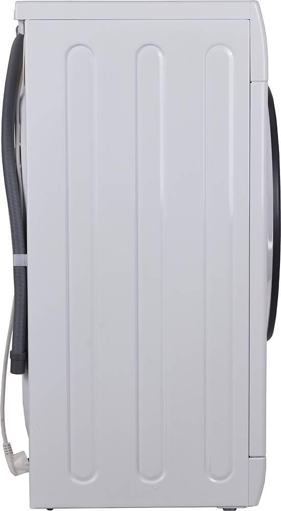 Стиральная машина Hotpoint-Ariston VMSG 601 B белый - фото 2