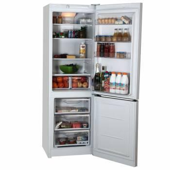 Холодильник Indesit DF 4180 W белый