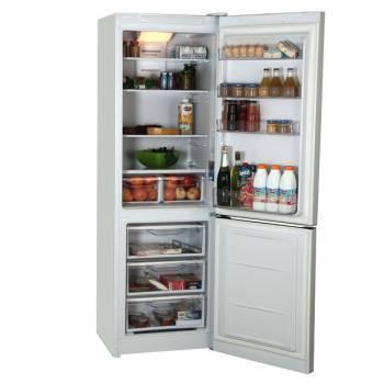 Холодильник Indesit DF 5180 W белый