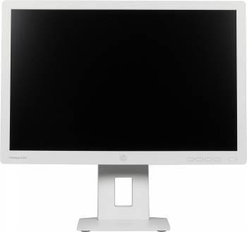 Монитор 24 HP E242e белый