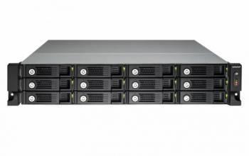 Сетевое хранилище NAS Qnap TS-1253U-RP
