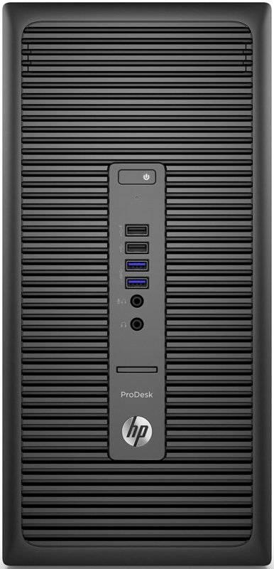 Системный блок HP EliteDesk 800 G2 черный - фото 2
