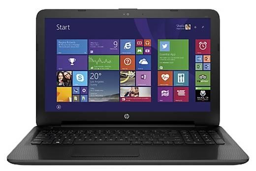 """Ноутбук 15.6"""" HP 250 G4 (P5T19EA) черный - фото 1"""