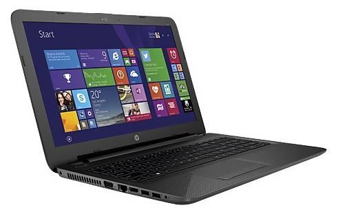 """Ноутбук 15.6"""" HP 250 G4 (P5T19EA) черный - фото 2"""