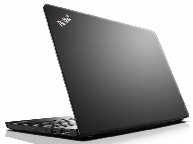 "Ноутбук 15.6"" Lenovo ThinkPad Edge 560 черный - фото 4"