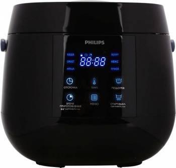 Мультиварка Philips HD3060/03 черный