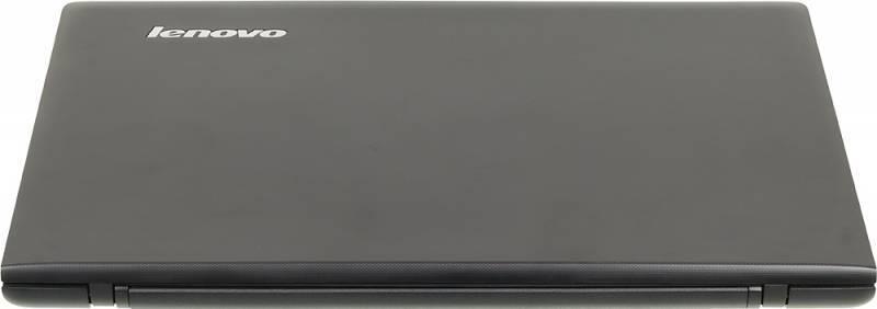 "Ноутбук Lenovo IdeaPad G5030  15.6"" 1366x768 Intel Celeron N2840 2.16ГГц 2048МБ DDR3L 250Гб Intel HD Graphics Windows 8.1 BT - фото 3"