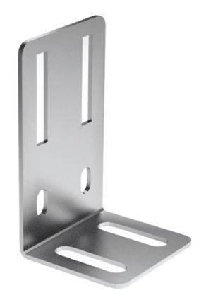 Кронштейн DKC LP5000 для крепления лестничного лотка сталь (упак.:1шт) - фото 1