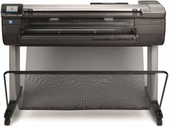 Плоттер HP Designjet T830 MFP A0