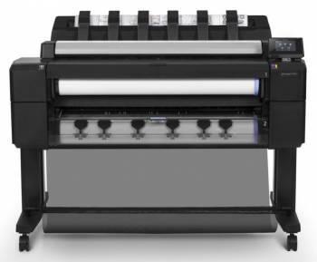 Плоттер HP Designjet T2530 MFP A0