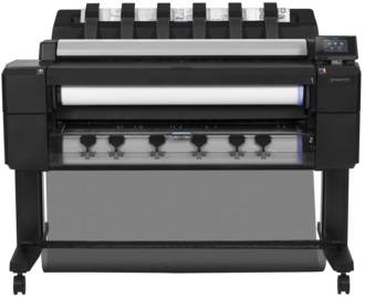 Плоттер HP Designjet T2530 PS MFP A0