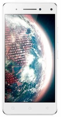 Смартфон Lenovo Vibe S1 белый